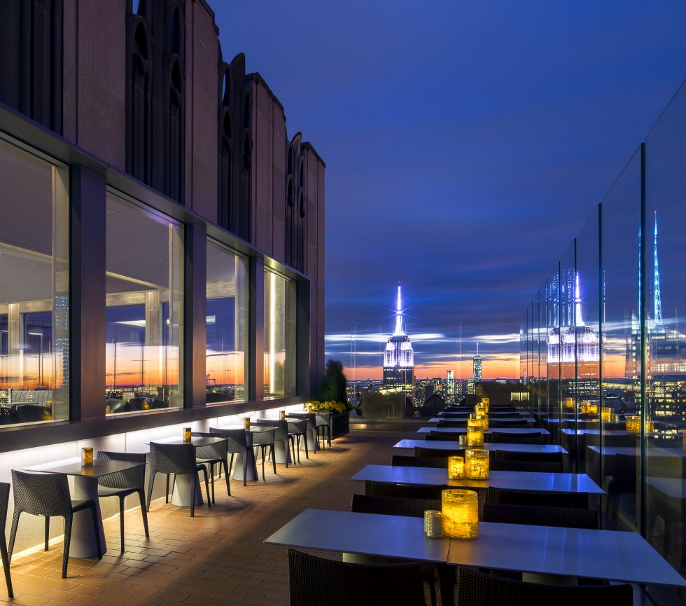 New Jersey Best Places For A Drink At Night