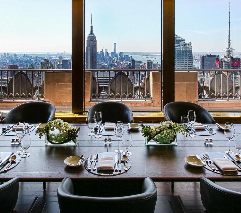 iconic nyc venue corporate events parties. Black Bedroom Furniture Sets. Home Design Ideas