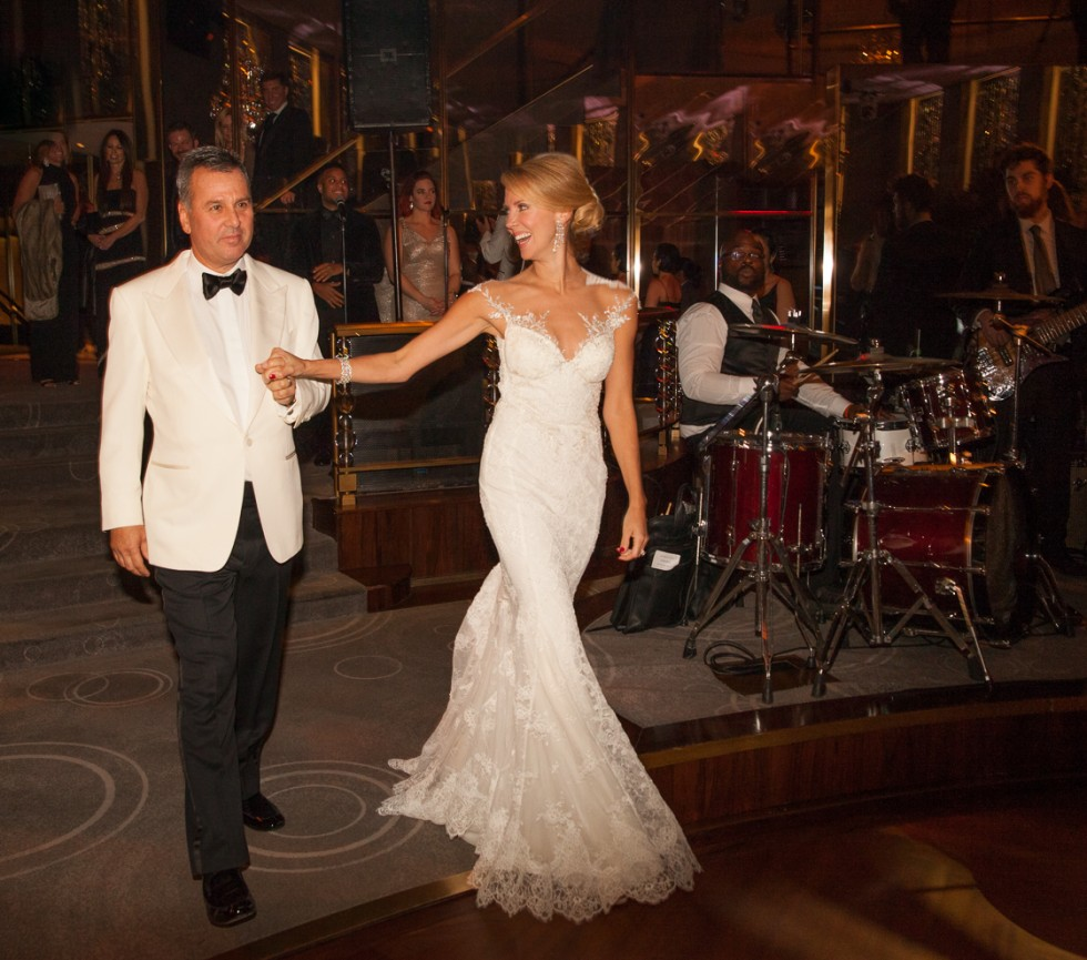 New York Wedding Venues: NYC Wedding Venue