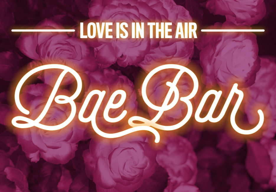 Bae Bar @ The Rainbow Room