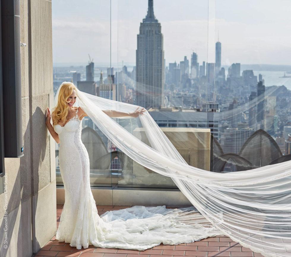 Nyc Wedding Venue Rainbow Room Exquisite Views