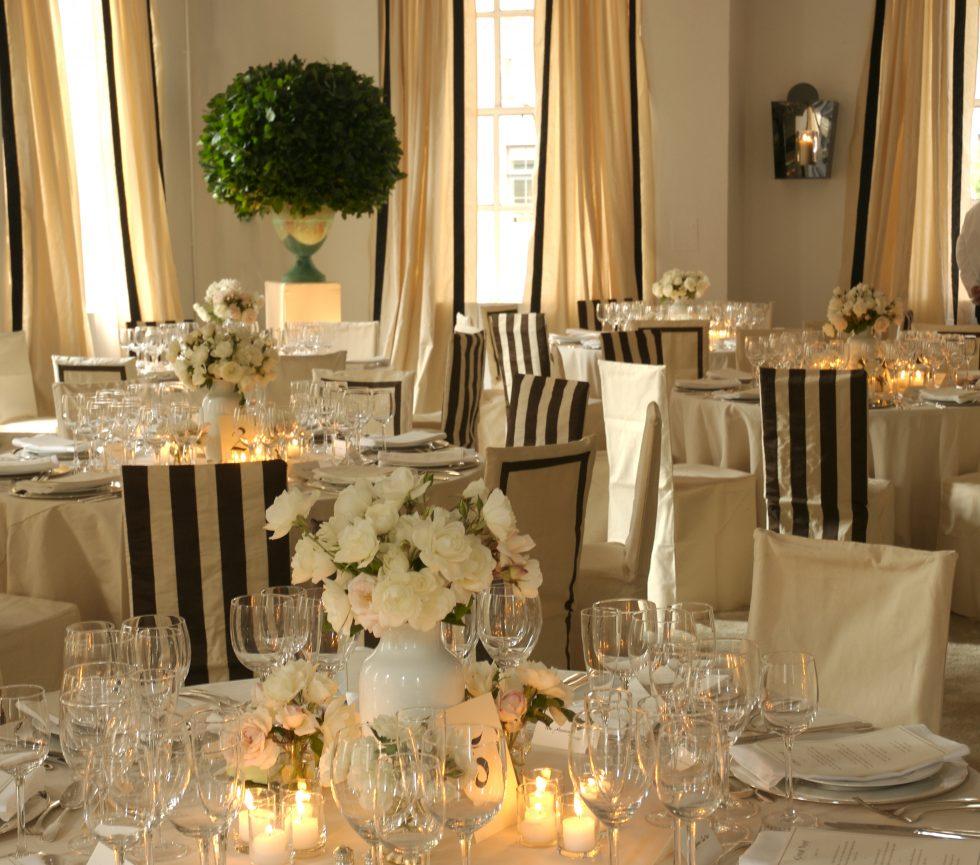 NYC Wedding Venue - Rainbow Room - Exquisite Views