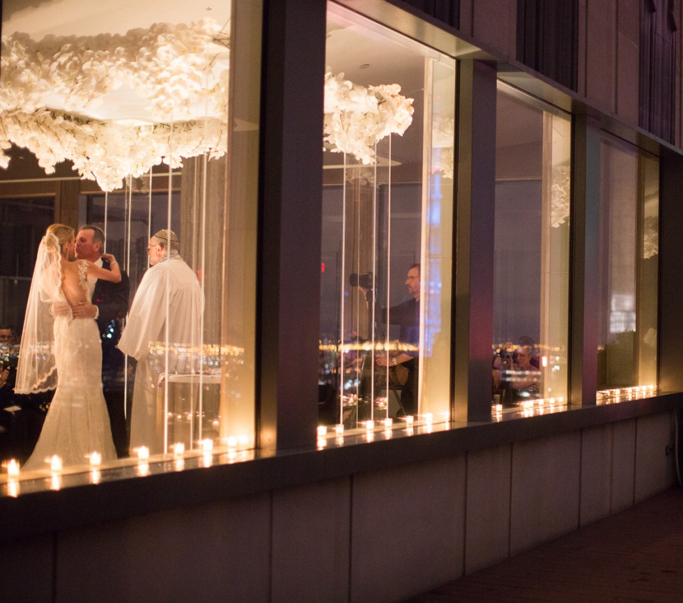 Rainbow Room: NYC Wedding Venue
