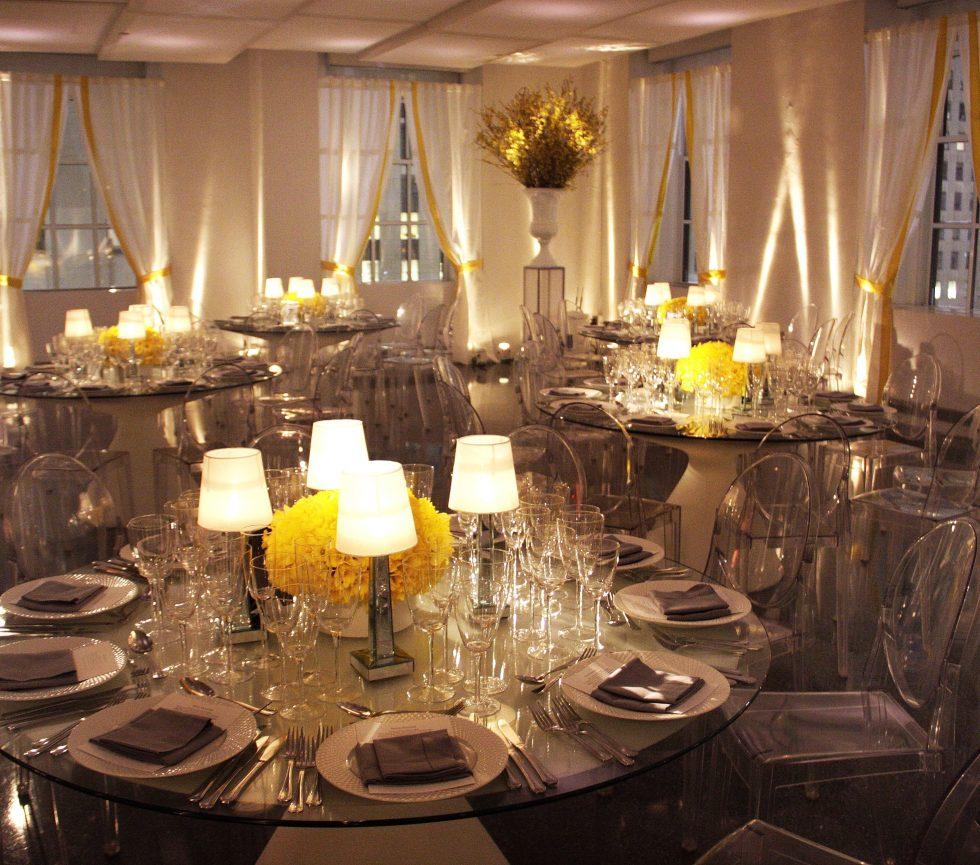 620 Loft Garden Rainbow Room