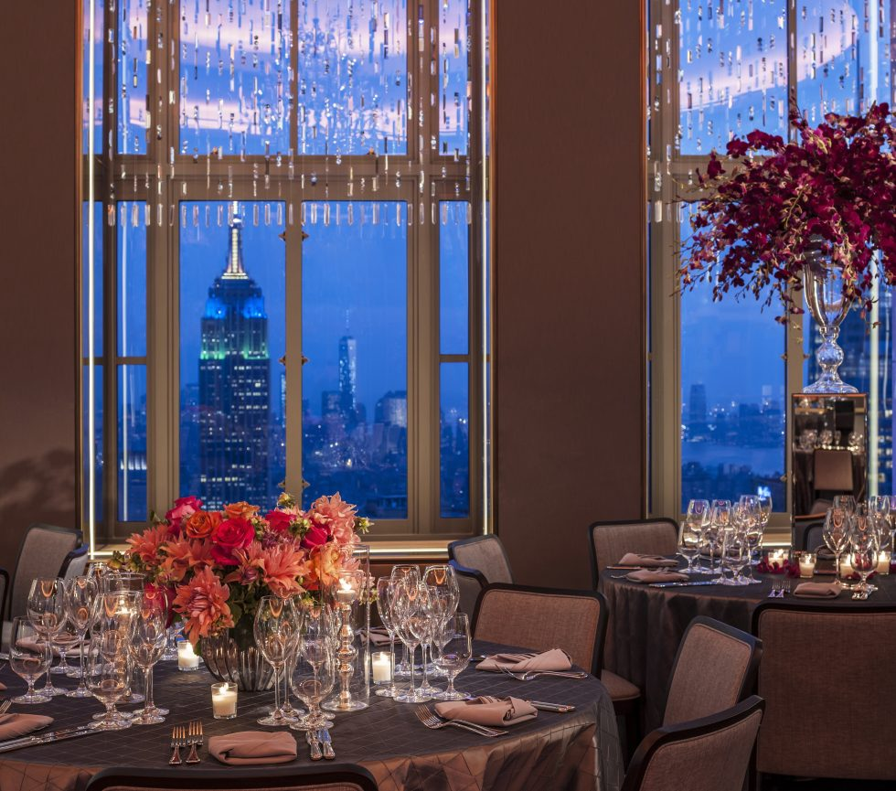 Private dining room new york free images restaurant for Best private dining rooms in chicago 2016