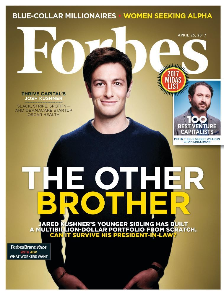 Forbes Cover April 2017