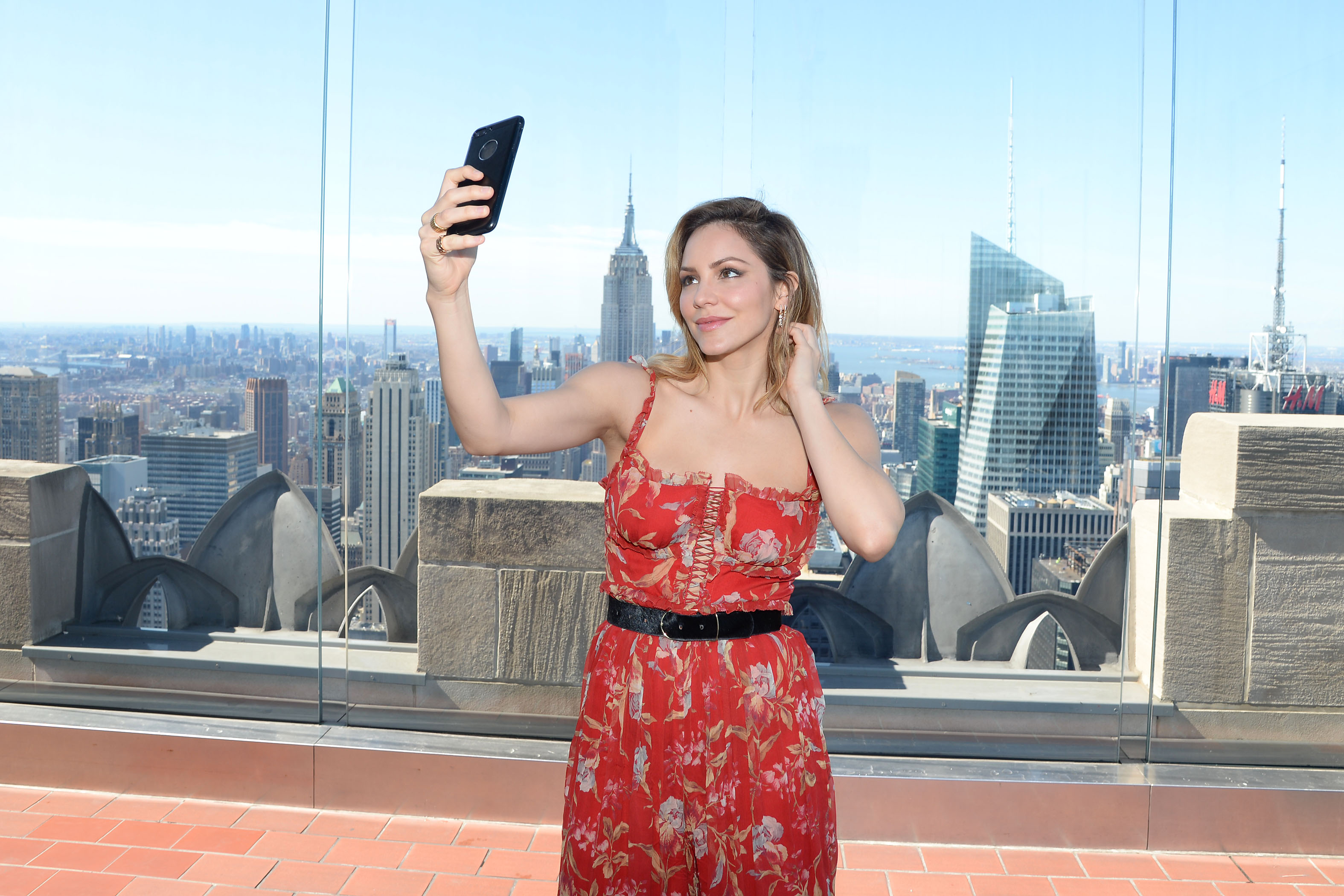 Photo of Katharine McPhee